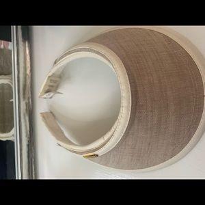 Calvin Klein Visor Hat